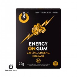 Energy ON ( 10 x gums )
