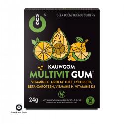 MULTIVIT ( 10 x gums )